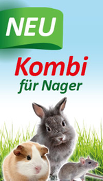 Nagetiere